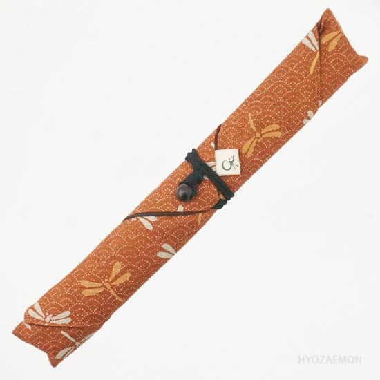 三角タイプ箸袋 08