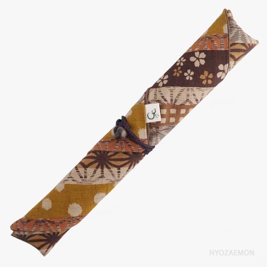 三角タイプ箸袋 21