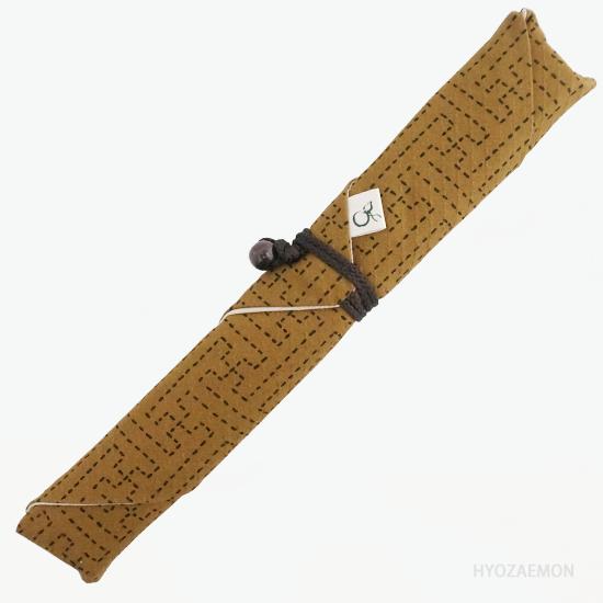 三角タイプ箸袋 26