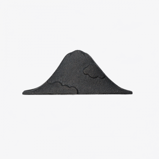 山形鋳物箸置き 富士山