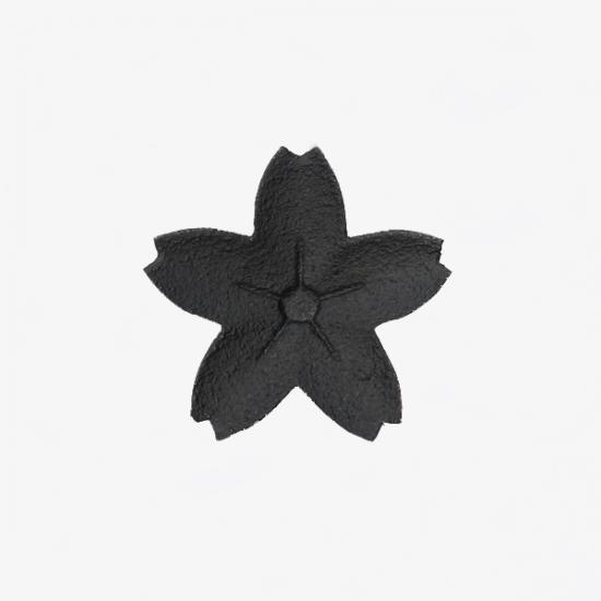 山形鋳物箸置き 桜