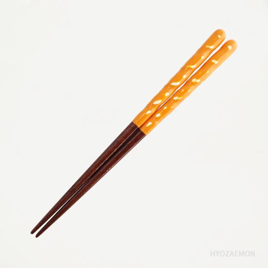 珊瑚 オレンジ(17.5cm)