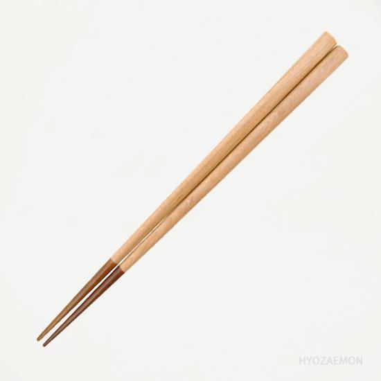 桜 箸先うるし(19cm)