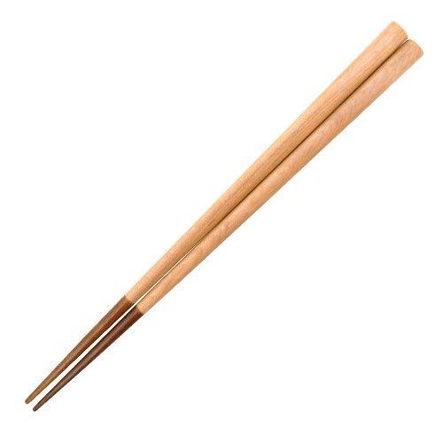 桜 箸先うるし(22cm)