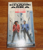"CHAGE & ASKA/THE VIDEO of CHAGE & ASKA ""TUG OF C&A Vol.3""[ファンクラブ限定] [VH…"