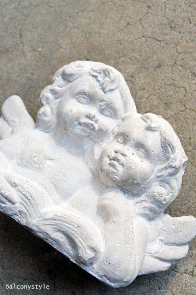 天使のオブジェガーデンエンジェル