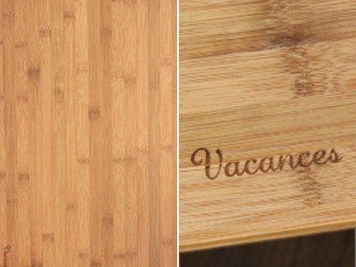 ベランダ、アウトドア、ピクニック、運動会にぴったりの折りたたみ式木製ミニテーブル