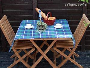 バルコニーテーブル