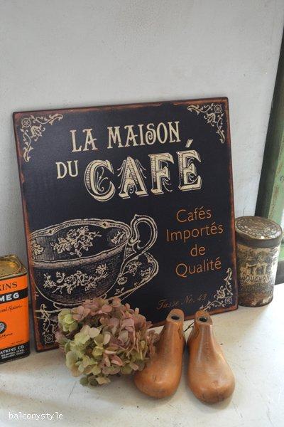 GARE TINPLATE CAFE