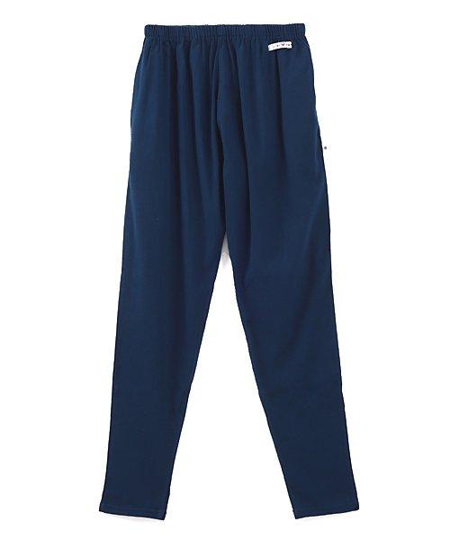 ジョッパーズパンツ 紺青色
