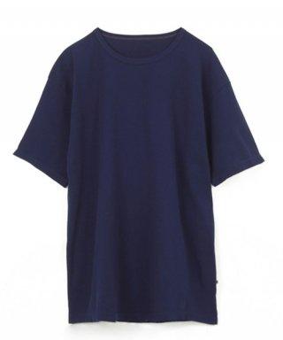 メンズ Tシャツ ネイビー<img class='new_mark_img2' src='https://img.shop-pro.jp/img/new/icons5.gif' style='border:none;display:inline;margin:0px;padding:0px;width:auto;' />