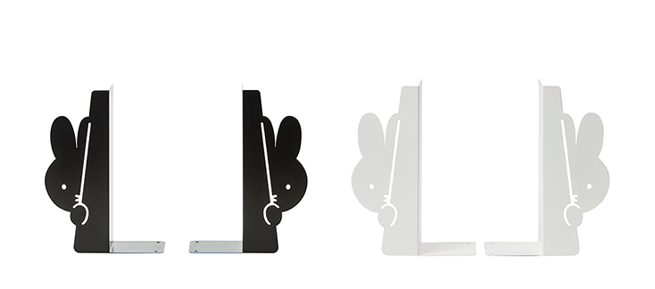 miffy ブックエンド bookend atlier pierre