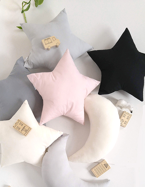 the butter flying 星のクッション ザ バターフライング Star Cushion