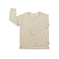 <img class='new_mark_img1' src='https://img.shop-pro.jp/img/new/icons47.gif' style='border:none;display:inline;margin:0px;padding:0px;width:auto;' />alphabet soup ls relaxed tee(4Y) by tinycottons
