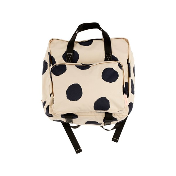 <img class='new_mark_img1' src='https://img.shop-pro.jp/img/new/icons47.gif' style='border:none;display:inline;margin:0px;padding:0px;width:auto;' />[SALE30%off]pom pom backpack by tinycottons