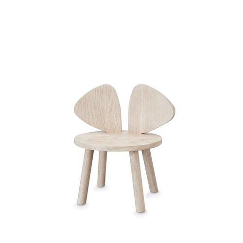 【予約販売】Mouse Chair (oak) by Nofred