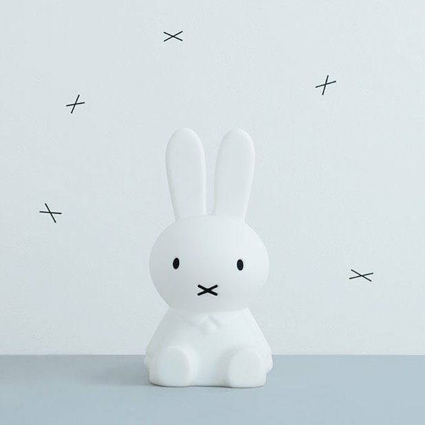 <img class='new_mark_img1' src='https://img.shop-pro.jp/img/new/icons6.gif' style='border:none;display:inline;margin:0px;padding:0px;width:auto;' />Miffy My First Light by MrMaria