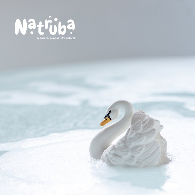 <img class='new_mark_img1' src='https://img.shop-pro.jp/img/new/icons57.gif' style='border:none;display:inline;margin:0px;padding:0px;width:auto;' />Bath Swan by Natruba