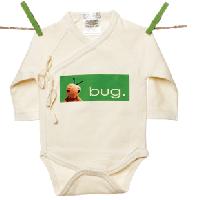 <img class='new_mark_img1' src='http://bcbasics.com/img/new/icons29.gif' style='border:none;display:inline;margin:0px;padding:0px;width:auto;' />[SALE 70%off] Bug Kimono by Parade Organic