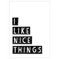 [会員セール/ログイン後特別価格]NICE THINGS by SEVENTY TREE