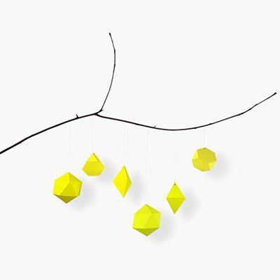 <img class='new_mark_img1' src='https://img.shop-pro.jp/img/new/icons29.gif' style='border:none;display:inline;margin:0px;padding:0px;width:auto;' />[SALE 40%off] PAPER JEWELRY neon yellow by kolor