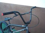 WETHEPEOPLE 20(ウィーザピーポー) CRS Complete Bike