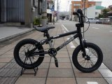 """DURCUS ONE Kids(ダーカスワンキッズ) RECTUS KIDS BMX 14"""""""
