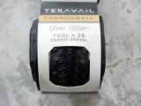 TERAVAIL(テラベール) CANNONBALL 700C TAN L&S