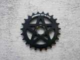 ARES(アーレス)SOLID SPROCKET 23T/19mm Spline