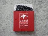 ANIMAL(アニマル) CHAIN 710 MIKE HODER SIG BLACK Chain