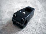 ANIMAL(アニマル)JUMP OFF STEM 48mm Black