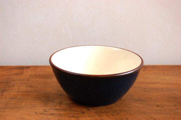 北欧ブルー 13.5cmマルチボウル  美濃焼