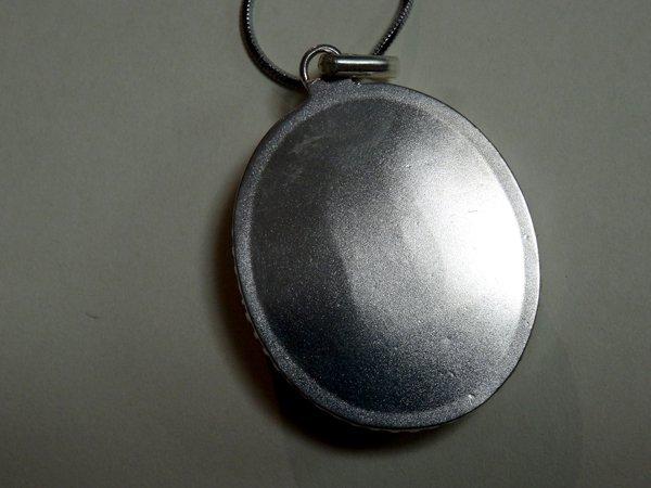 ネパールデザイン  ペンダント(天然石使用)