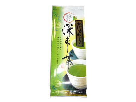 深むし茶(500)