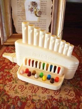 1944年製 Proll Tone Organ   Proll Toys 社製