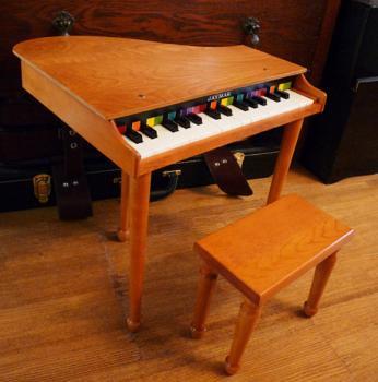 Jaymar vintage デッドストック グランド トイピアノ