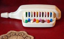 Proll Toy keymonica マウスオルガン  Proll Toys 社製