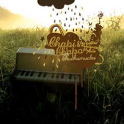 chapi chapo & les petites musiques de pluie / ChuChumuchu   <トイミュージック>