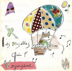 Les musettes qui voyagent -旅するミュゼット-