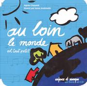 オ・ルワン・ルモンド・エ・トゥ・プティ  遠くからだと地球は小さい 絵本+CD