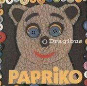 PAPRIKO / dragibus