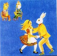Alice In Wonderland / クリンペライ