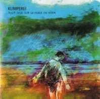 KLIMPEREI / tout seul sur la plage en hiver