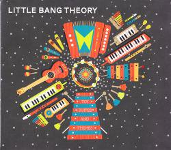 TOY SUITES AND THEMES  / LITTLE BANG THEORY