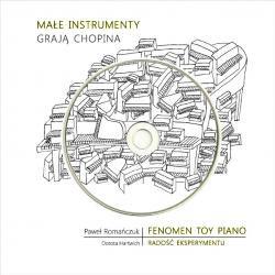 FENOMEN TOY PIANO   世界のトイピアノコレクション