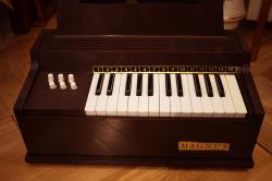 アンティーク トイオルガン 25key   toy organ MAGNUS