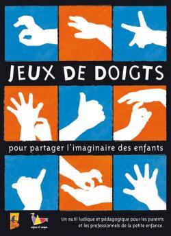 DVD JEUX DE DOIGTS ジュドドワ