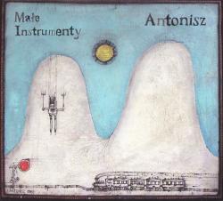 Antoniszアントニズ / メール・インストゥルメンティ     <トイミュージック・アヴァンギャルド>