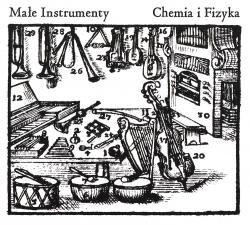 Chemia i Fizyka / Male instrumenty   <トイミュージック>