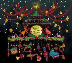 Noel sur les jouets ~ノエル スュー レ ジュエ おもちゃのクリスマス~   <トイミュージック>
